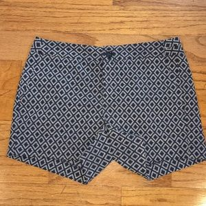 Banana Republic NWOT Shorts Sz 0